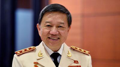 Bộ trưởng Tô Lâm: Bỏ tổng cục vì hình thức