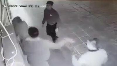 Vụ cô gái bị đánh ở Linh Đàm: 'Xác định được nhóm thanh niên côn đồ'