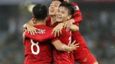 ĐT Việt Nam phản ứng thế nào khi vượt Lebanon nhờ luật fair-play?