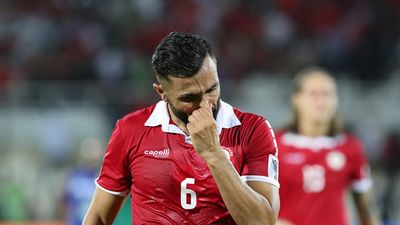 Cầu thủ Lebanon: Chúng tôi có mọi thứ, có tài năng, cầu thủ giỏi nhưng cần nỗ lực hơn