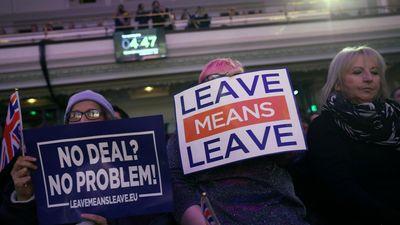 Anh ráo riết tìm kế hoạch Brexit mới