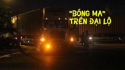 Bóng ma 'Thần Chết ôm vô lăng' vẫn lởn vởn trên những đại lộ ở Sài Gòn