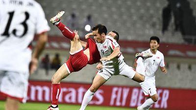 Triều Tiên vs Lebanon (1-4): ĐT Việt Nam dành vé đi tiếp vào vòng 1/8 Asian Cup 2019