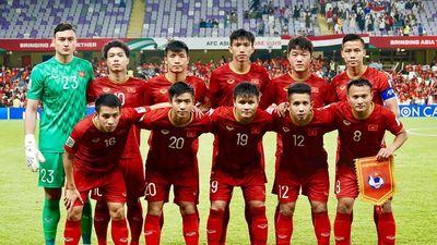 ĐT Việt Nam chính thức giành vé vào vòng 1/8 Asian Cup nhờ chỉ số Fair-play