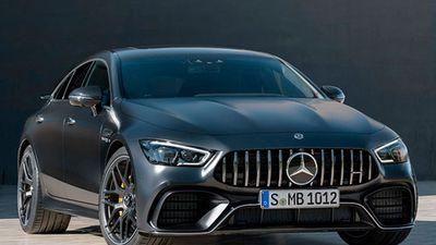 Ngắm siêu xe Mercedes mạnh 639 mã lực, giá gần 4 tỷ