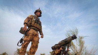 Pháp thành công sử dụng tên lửa chống tăng MMP 'Javelin France' chống khủng bố ở Mali