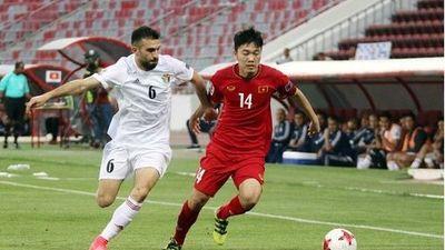Jordan, đối thủ của đội tuyển Việt Nam ở vòng 1/8 mạnh cỡ nào?