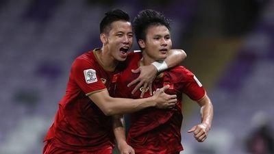 CĐV Đông Nam Á đồng loạt chúc mừng tuyển Việt Nam
