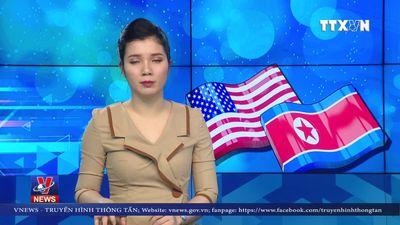 Giới chức Mỹ-Triều bí mật gặp nhau tại Thụy Điển