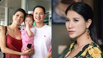 'Thánh chửi' Trang Trần nổi đóa khi liên tục bị hỏi về chồng: 'Thứ đàn bà vô duyên vô học...'