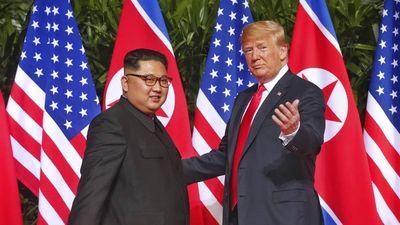 TT Trump và ông Kim Jong Un sẽ gặp nhau vào cuối tháng 2