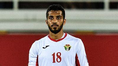 Musa Al-Taamari, chuyên gia kiếm phạt đền của tuyển Jordan