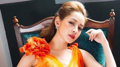 Chi Pu cùng dàn sao quốc tế thể hiện nhạc phim Thái sau ồn ào hát nhép