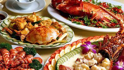 Mẹo ăn hải sản bổ mà không độc