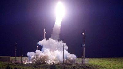 Mỹ công bố chiến lược phòng thủ tên lửa
