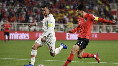 Cập nhật lịch thi đấu vòng 1/8 Asian Cup 2018 mới nhất hôm nay