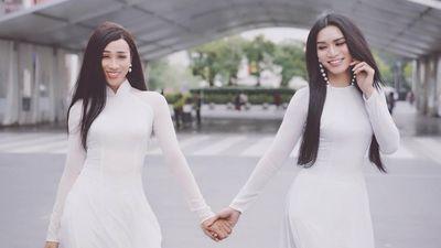 Khẳng định Hải Triều không phải là gái trên truyền hình, BB Trần khiến người xem ngã ngửa: 'Nhiều khi tôi cũng không biết Hải Triều là gì nữa'