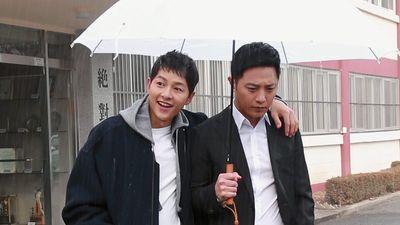 Những cặp đôi nam-nam đình đám nhất làng phim truyền hình Hàn Quốc
