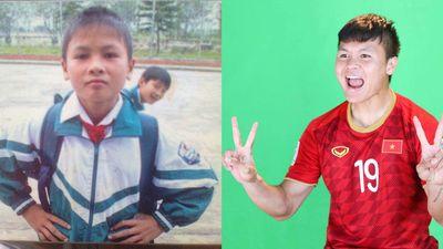 Dàn sao ĐT Việt Nam không thể làm ngơ trước 'Thử thách 10 năm'