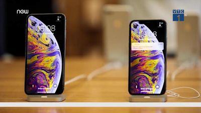 iPhone giảm giá sốc dịp cận Tết