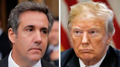 Báo Mỹ bất ngờ tung bằng chứng có thể khiến ông Trump bị luận tội