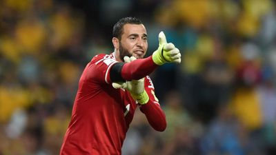 Amer Shafi và khát khao cho lần cuối cùng tuyển Jordan