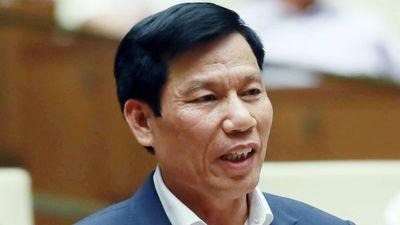 Bộ trưởng Nguyễn Ngọc Thiện gửi thư chúc mừng đội tuyển Việt Nam