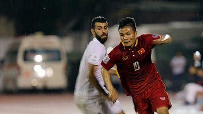 Đối mặt Jordan ở vòng 1/8, Việt Nam cần phải chuẩn bị gì?