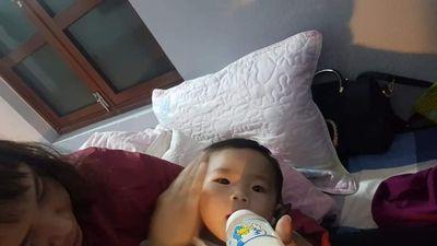 Thư gửi bà mẹ bỏ con 7 tháng trước chùa cùng áo mới, sữa ngoại và hứa không đòi lại