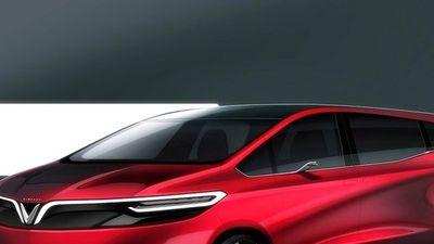 Soi 'sơ yếu lý lịch' nhà thiết kế xe ô tô VinFast