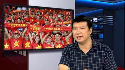 BLV Quang Huy dự đoán ĐT Việt Nam thắng sát nút trước ĐT Jordan