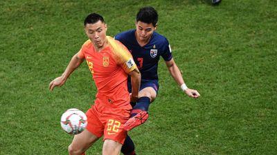 Người hâm mộ Thái Lan ca ngợi đội nhà dù bị loại khỏi Asian Cup