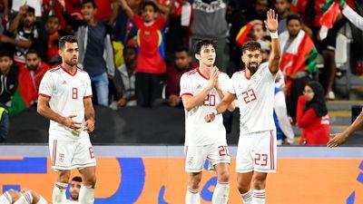 Highlights Asian Cup 2019: Iran 2-0 Oman