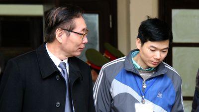 Đại diện VKS đề nghị Hoàng Công Lương 3 - 3,5 năm tù