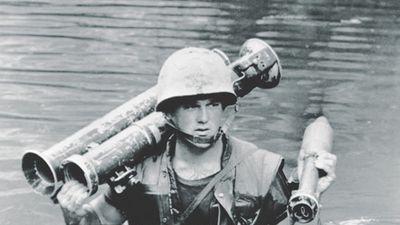 M20 – khẩu Bazooka cỡ nòng lớn nhất của Mỹ trong CTVN