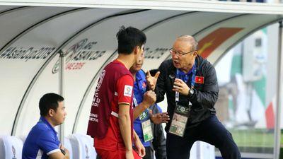 HLV Park Hang-seo dùng 'độc chiêu' giúp Việt Nam đánh bại Jordan
