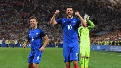 Tuyển thủ Pháp gốc Việt hạnh phúc vì Việt Nam vào top 8 châu Á