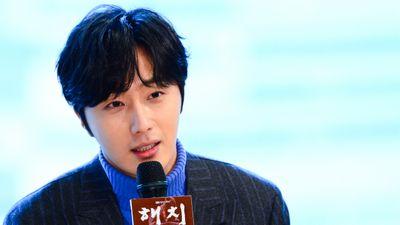 Họp báo 'Haechi': Go Ara - Kwon Yul vắng mắt, Jung Il Woo gây 'shock' khi tiết lộ mình có thể sẽ chết sớm vì bệnh
