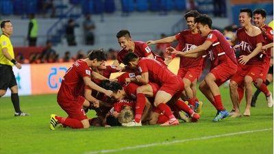 Chấm điểm các cầu thủ Việt Nam sau chiến thắng ấn tượng trước Jordan