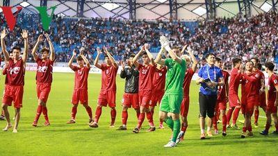 ĐT Việt Nam vào tứ kết Asian Cup: Bản lĩnh 'anh cả' bóng đá Đông Nam Á