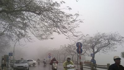 Thời tiết hôm nay: Gió mùa về, Bắc Bộ chuyển mưa rét đậm