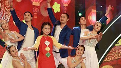 Dàn sao góp mặt trong chương trình đón Xuân lớn của VTC