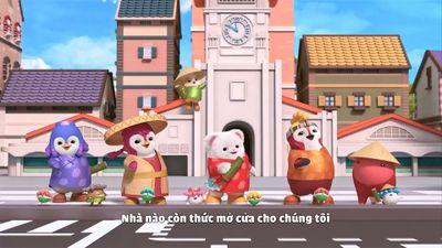 Badanamu tái hiện tục mừng tuổi xa xưa của Việt Nam