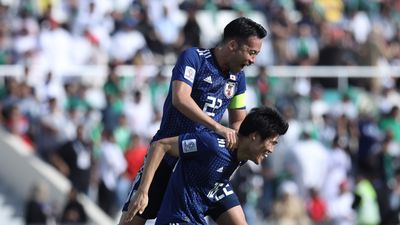 Lịch sử đối đầu Saudi Arabia ủng hộ tuyển Nhật Bản ở Asian Cup