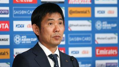 Thuyền trưởng tuyển Nhật Bản đánh giá cao HLV Park trước trận tứ kết