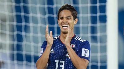 Sao Newcastle bị treo giò: 'Chắc chắn Nhật Bản sẽ đánh bại Việt Nam'