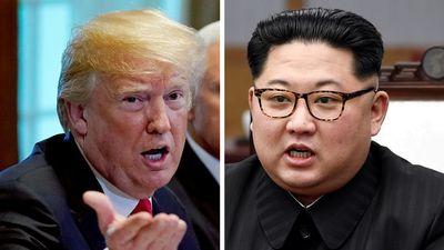 Mỹ, Triều kết thúc đàm phán bí mật trước thềm cuộc gặp Trump - Kim