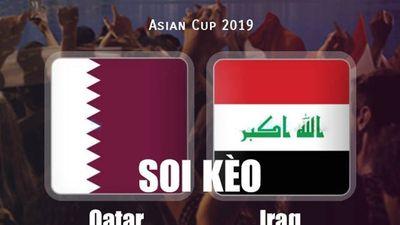 Soi kèo Qatar vs Iraq Asian Cup 2019: Kỳ vọng vào vua phá lưới
