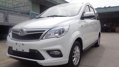 Xe ôtô 7 chỗ BAIC siêu rẻ chỉ hơn 200 triệu tại Việt Nam