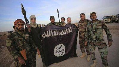Phiến quân IS bên bờ vực sụp đổ tại Đông Euphrates
